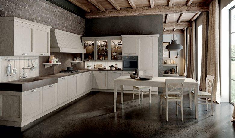 Cucine a Vicenza - Arredamenti Guerra