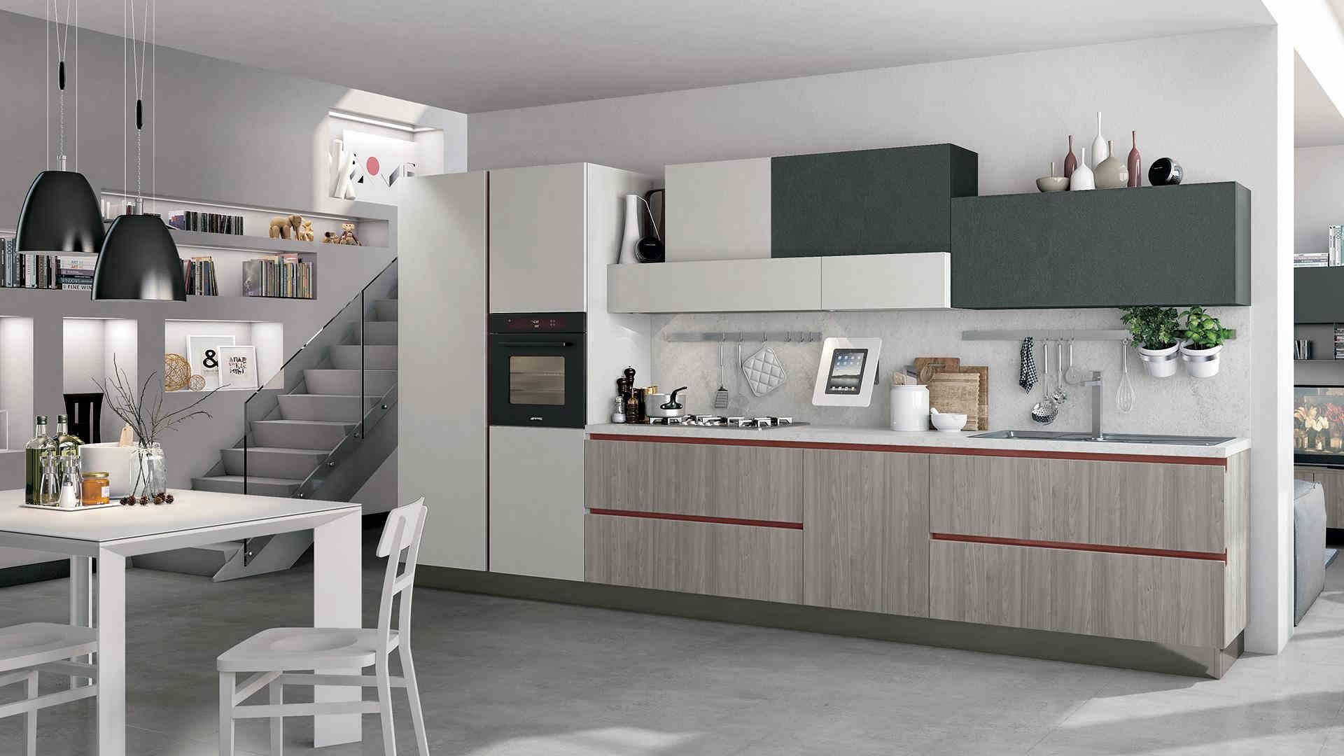 Cucine Moderne - Arredamenti Guerra