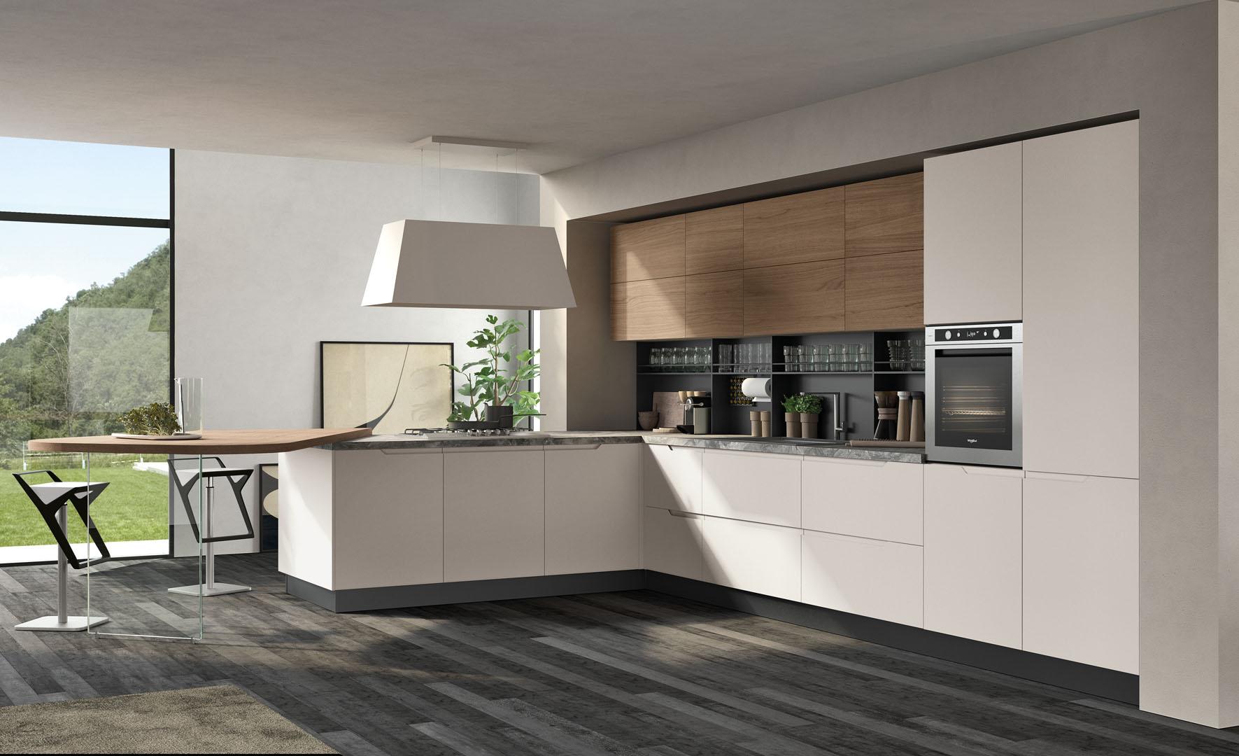 Cucine Moderne Arredamenti Guerra
